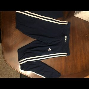 Womans adidas leggings